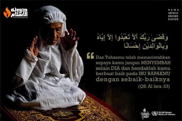Ringkasan Dikit Bangkai Hidup Kisah islam berbakti pada orang tua Ust. DR Syafiq bin Riza bin Basalamah, Lc MA, hafizhahullah