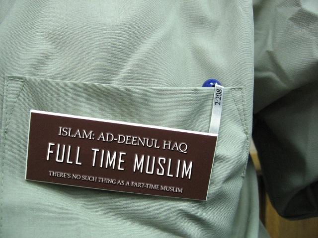 Bisa Jadi, Inilah Alasan Mengapa NU Benci Banget Terhadap 'Wahabi'