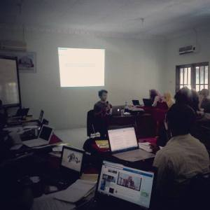Pembicara Seminar Internet Marketing klaten