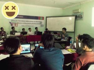 Pelatih Bisnis Online Klaten