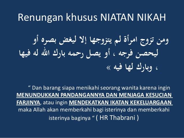 kisah adam dan hawa dalam al quran niatan menikah