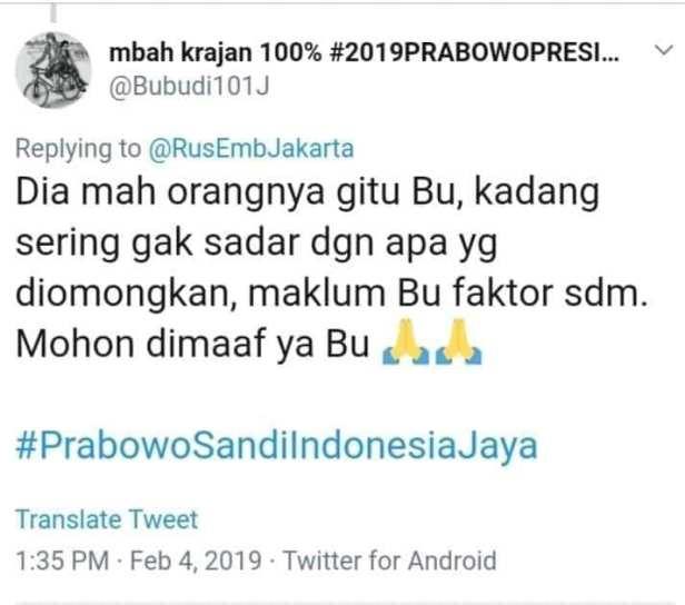 propaganda rusia prabowo sandi indonesi jaya